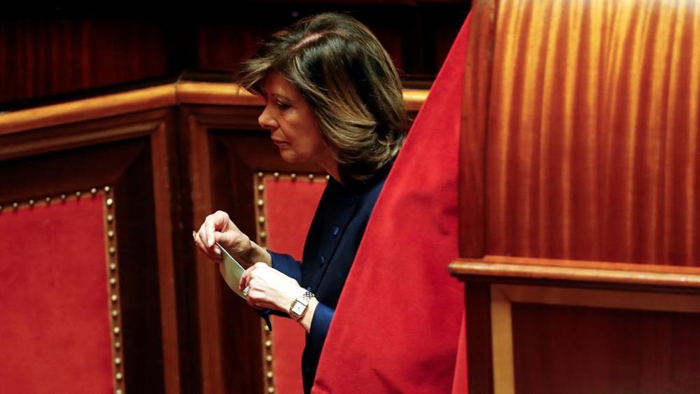 Maria Casellati