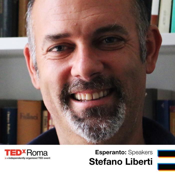 stefano liberti Workengo TEDxRoma 2018